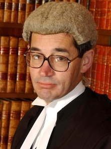 The surprising appointment of Geoffrey Nettle to the High Court