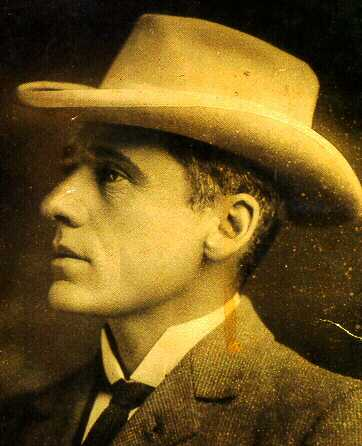 My affinity with Banjo Paterson