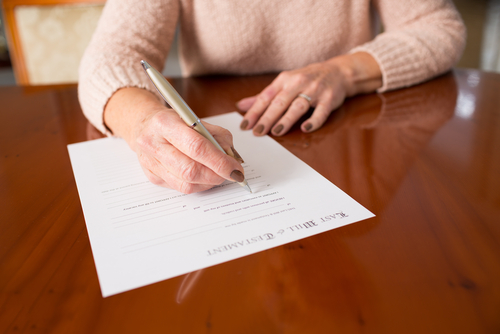 Homemade wills and will-kits: Are you serious?