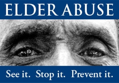 Resources to prevent elder abuse