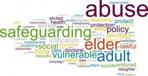 Still more safeguards to reduce Elder Abuse (Asking open questions)